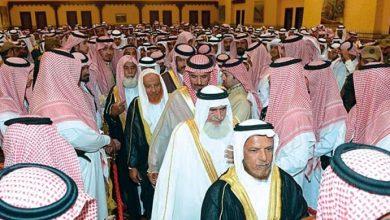 Photo of السعوديون يبايعون الامير مقرن ولياً لولي العهد