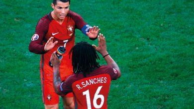 Photo of تصفيات مونديال 2018: عودة رونالدو وسانشيز الى تشكيلة البرتغال