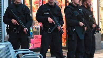 Photo of السلطات الالمانية تغلق مسجداً لمتطرفين اسلاميين في برلين