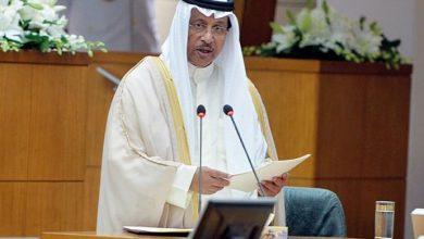 Photo of أمير الكويت يعيد تعيين الشيخ جابر المبارك رئيساً للوزراء