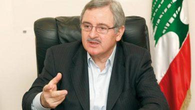 Photo of جان اوغاسبيان: الروس والايرانيون لا يريدون انتخابات رئاسية