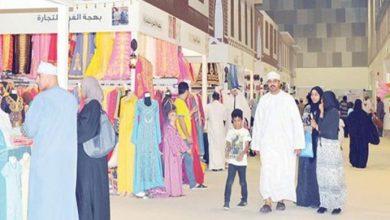 Photo of سوق ليالي رمضان في مركز عمان الدولي المؤتمرات فرصة للتسويق والترويج للمنتجات العمانية