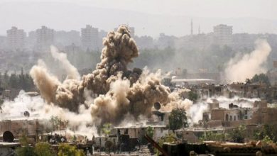 Photo of مقتل 18 ألف شخص في الغارات الروسية في سوريا خلال ثلاث سنوات