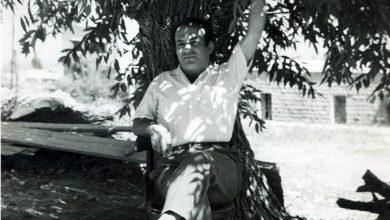 Photo of جورج جرداق… لقاء معه على رصيف بيروت!