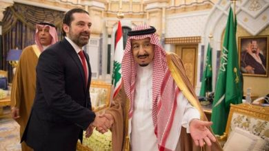 Photo of خادم الحرمين الشريفين إستقبل الحريري وبحثا في العلاقات الثنائية والمستجدات اللبنانية