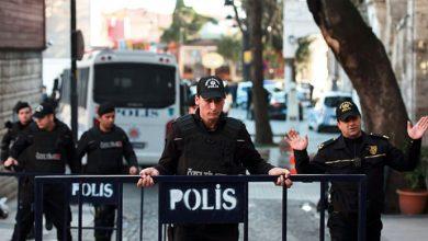 Photo of تركيا: توقيف 30 شخصاً يشتبه بانتمائهم لـ «داعش»