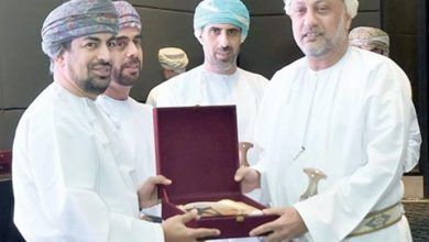 Photo of سلطنة عمان تشارك العالم الاحتفال باليوم العالمي لمكافحة المخدرات والمؤثرات العقلية