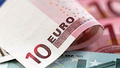 Photo of اليورو يرتفع لأعلى مستوى في 14 شهراً