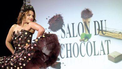 Photo of أزياء بطعم الشوكولا