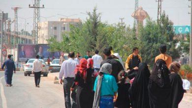 Photo of الأمم المتحدة: نحو نصف مليون سوري عادوا لديارهم هذا العام