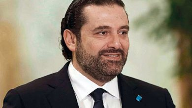 Photo of الحريري يصرح عن امواله امام المجلس الدستوري