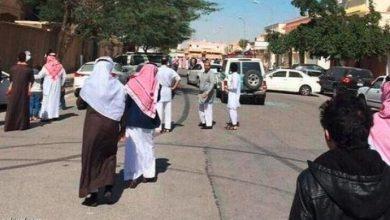 Photo of السعودية: هجوم على مسجد شيعي في الأحساء يوقع قتيلين و7 جرحى