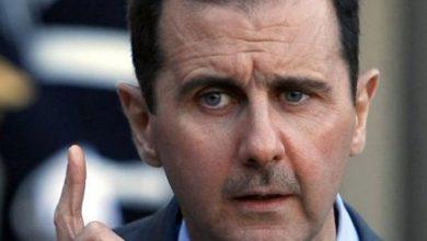 Photo of الاسد: على اميركا الرحيل عن سوريا وعلى قوات سوريا الديمقراطية اما المفاوضات او الخروج بالقوة