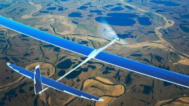 Photo of فايسبوك تختبر استخدام الطائرات بدون طيار لتوصيل الإنترنت لمناطق نائية