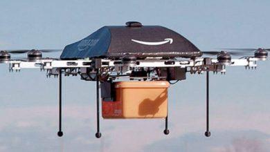 Photo of هذا تصوّر أمازون لتخزين البضائع في السماء!