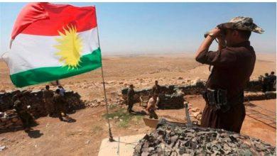 Photo of الأكراد يطردون «داعش» من 4 قرى شمال العراق