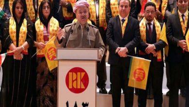 Photo of انتخابات في كردستان العراق الاحد بعد سنة على فشل الاستفتاء حول الاستقلال