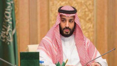Photo of ولي العهد السعودي: حملة مكافحة الفساد تدعم الميزانية