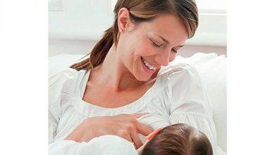 Photo of دعم الرضاعة الطبيعية… القرب من الأمهات