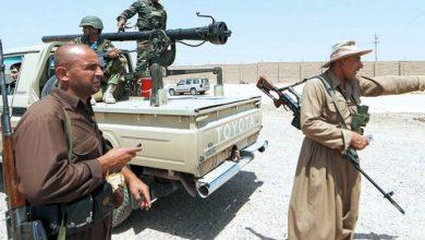 Photo of صفقات من تحت الطاولة: كردستان تعلن «حدودها الابدية»، وداعش تعلن دولة الخلافة