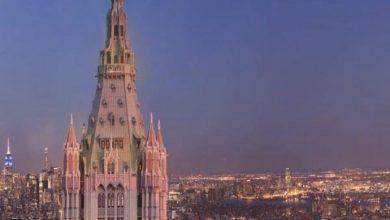 Photo of الشقة الاغلى في تاريخ نيويورك… 110 ملايين دولار!