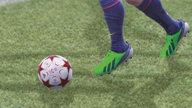 Photo of كرة قدم ذكية… حلم يتحقق
