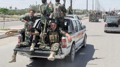Photo of «داعش» تدشن سيطرتها على الفلوجة بتاسيس محاكم شرعية وسجن مركزي
