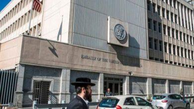 Photo of هل يؤجل ترامب نقل السفارة الأميركية الى القدس؟