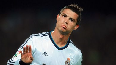 Photo of رونالدو يرفض عرضاً للانتقال إلى فريق صيني مقابل 300 مليون يورو