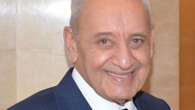 Photo of بري: سمعت من الموفد السعودي كلاماً إيجابياً للغاية عن لبنان ودوره التاريخي