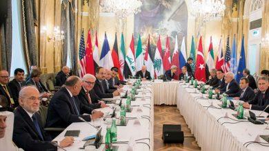 Photo of فيينا: انطلاق محادثات دبلوماسية موسعة «غير مسبوقة» حول النزاع السوري