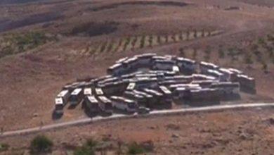 Photo of آلاف يستعدون لترك منطقة على الحدود بين لبنان وسوريا وفقاً لاتفاق