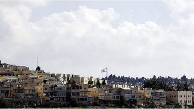 Photo of إسرائيل تقرر بناء 450 وحدة سكنية في مستوطنات الضفة الغربية
