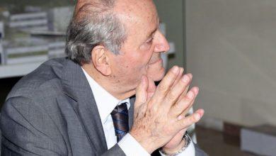 Photo of روبير غانم… قصيدة مثقلة بالفلسفة والقلق الوجودي