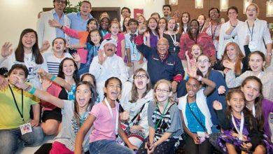 Photo of مهرجان دبي السينمائي الدولي يشهد أول ظهور عالمي لفيلم «بكرا» بمشاركة كوينسي جونز