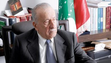 Photo of الياس عون: الصحافة اللبنانية ليست بخير والدولة غير مبالية