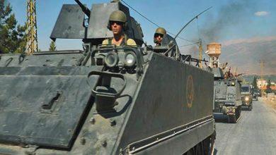 Photo of السفير الايطالي: هدفنا تعزيز قدرات الجيش ليكون فاعلاً في وجه التحديات