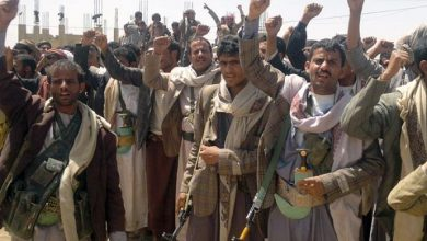 Photo of اليمن : هدنة في «عمران» وقتلى في الضالع
