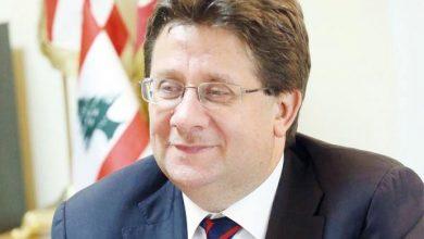 Photo of ابراهيم كنعان: لبنان بحاجة لهبات وليس لقروض