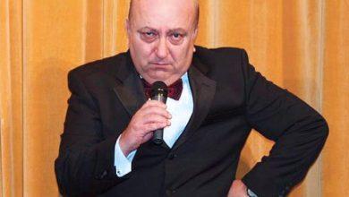 Photo of بيار شماسيان: اذا لم تضحكني النكتة أو الكاراكتير لا أنقلها للجمهور