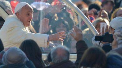 Photo of تايم: البابا فرنسيس شخصية العام 2013  «صوت جديد للضمير»