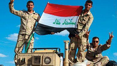 Photo of استئناف عمليات استعادة بلدة هيت العراقية من داعش