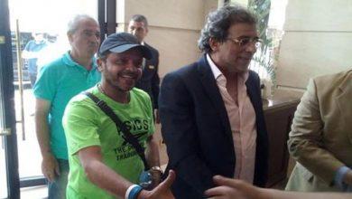 Photo of تكريم محمد هنيدي وخالد يوسف في افتتاح مهرجان وهران للفيلم العربي