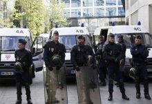 Photo of انفجار دراجة نارية أمام الملحقية العسكرية الأردنية في باريس