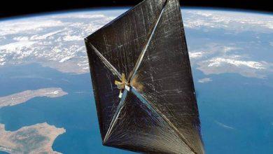 Photo of الاشرعة الشمسية نظام مسبق للانذار الجوي