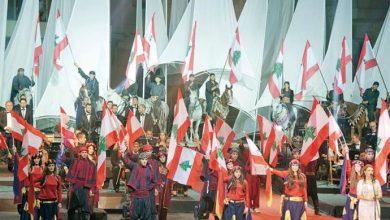 Photo of عندما يتكلم الفنان اللبناني في السياسة!