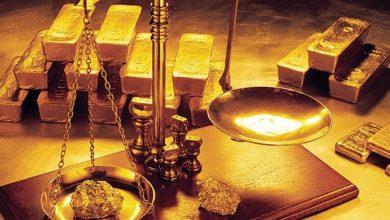 Photo of الذهب قرب أدنى مستوى في 3 أسابيع