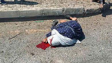 Photo of قتيلة و10 جرحى في انفجار عبوة على مستديرة كساره – زحلة