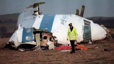 Photo of تفجير لوكربي في دراما تلفزيونية