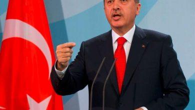Photo of إردوغان: منبج هي الخطوة التالية بعد الباب في عملية سوريا